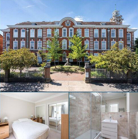 1 bedroom penthouse for sale - Downings House, 21 Southey Road, Wimbledon, London, SW19