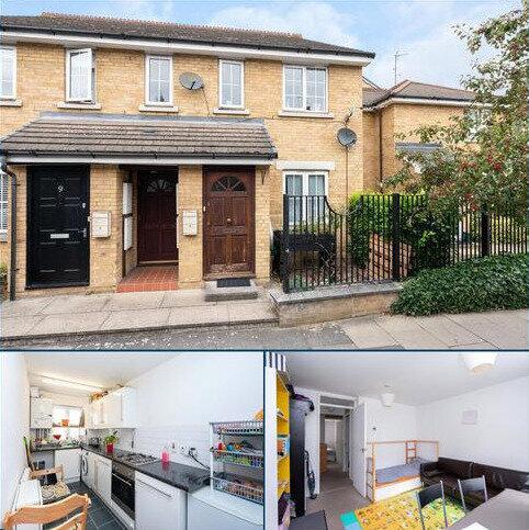 1 bedroom maisonette for sale - Bodmin Street, Earlsfield, London, SW18