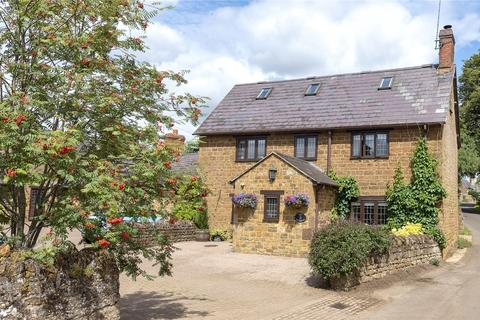 4 bedroom character property for sale - Shutford Road, Balscote, Banbury, Oxfordshire, OX15