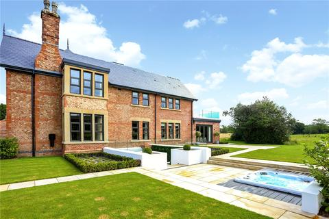 6 bedroom detached house to rent - Hough Lane, Alderley Edge, Cheshire, SK9