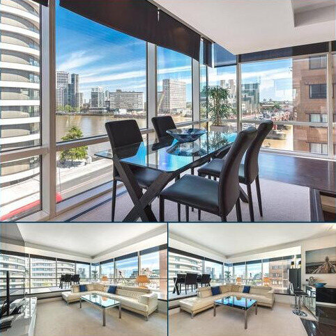 1 bedroom flat for sale - The Panoramic, 152 Grosvenor Road, London, SW1V
