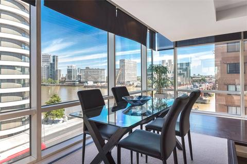 1 bedroom flat for sale - The Panoramic, 152 Grosvenor Road, London, SW1V