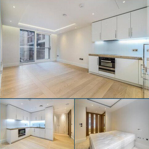 1 bedroom flat to rent - Strand, London, WC2R