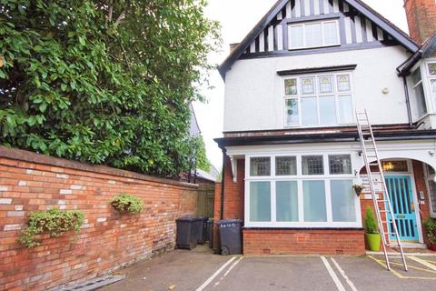 Studio to rent - Wake Green Road, Birmingham