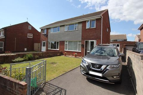 3 bedroom semi-detached house for sale - Kenson Close, Rhoose