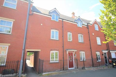 4 bedroom terraced house for sale - NEWLY MODERNISED 4 BEDROOM TOWN HOUSE