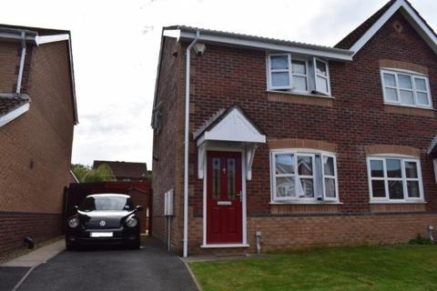 2 bedroom house to rent - Tal Y Coed, Swansea