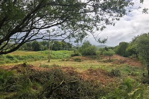 Land for sale - Tarbert