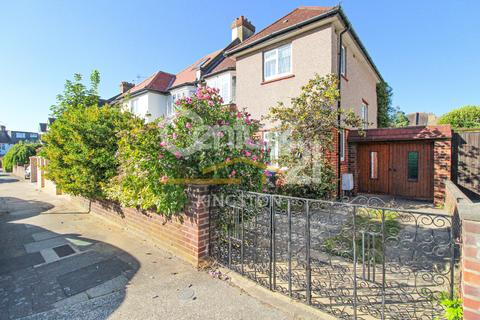 3 bedroom semi-detached house for sale - Neville Road, Kingston upon Thames, Surrey, KT1