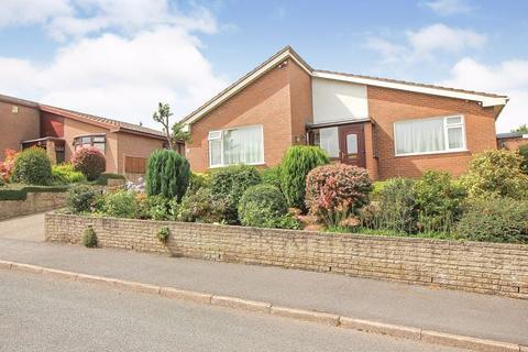 3 bedroom detached bungalow for sale - Ballington View, Leek, Staffordshire, ST13