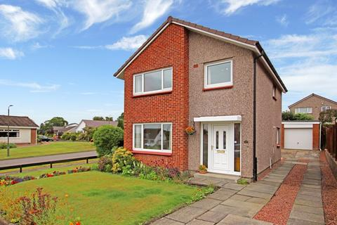 3 bedroom detached house for sale - 41 Woodlands Drive, Bo'ness