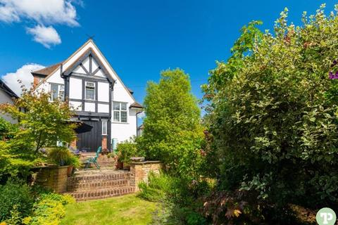 3 bedroom detached house for sale - Butts Road, Horspath
