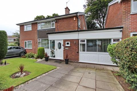5 bedroom detached house for sale - Ringley Drive, Whitefield, Manchester