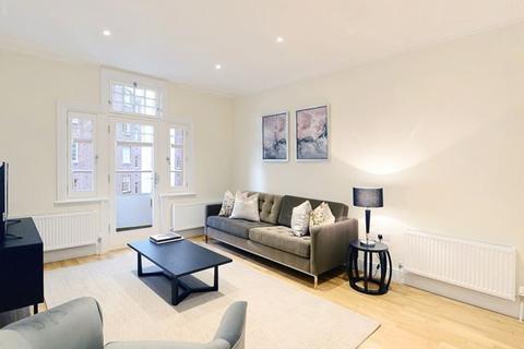2 bedroom apartment to rent - Hamlet Gardens
