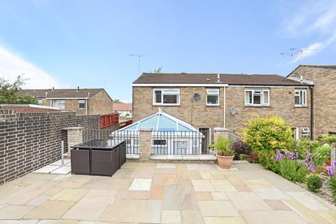 3 bedroom end of terrace house for sale - St. Georges Road, Dorchester, DT1