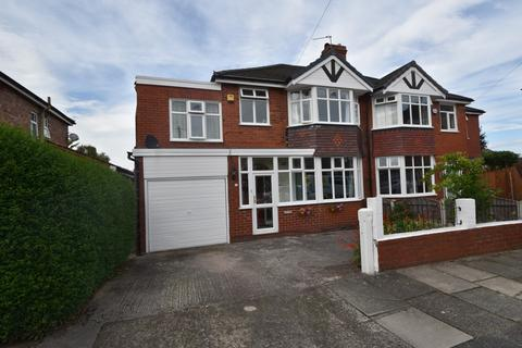 5 bedroom semi-detached house for sale - Lowood Avenue, Davyhulme, M41