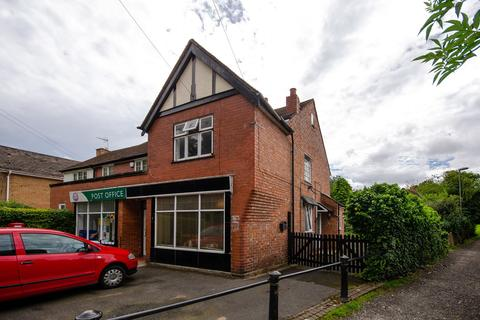 3 bedroom semi-detached house for sale - The Green, Hartford, Northwich, CW8