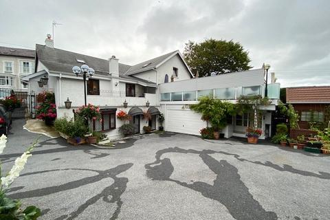 5 bedroom cottage for sale - Glanmor Terrace, New Quay , SA45
