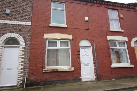 2 bedroom terraced house to rent - Stonehill Street, Liverpool