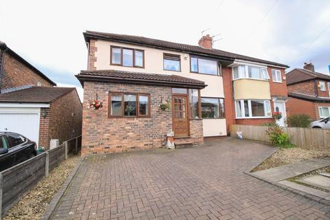 4 bedroom semi-detached house for sale - Beauvale Avenue, Offerton, Stockport, SK2
