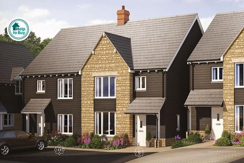 3 bedroom semi-detached house for sale - NEW PROPERTIES - ENSLOW MILL WHARF (Canal Close)