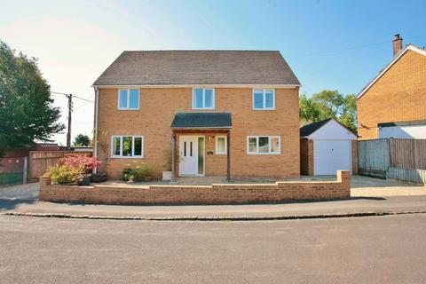 4 bedroom detached house for sale - Jerome Way SHIPTON ON CHERWELL