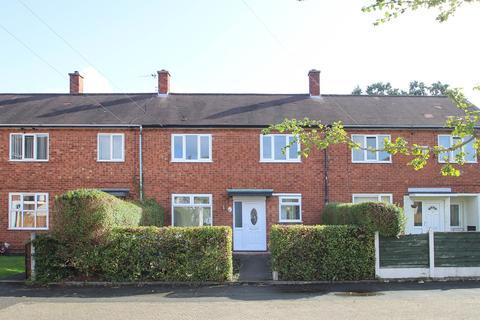 3 bedroom terraced house to rent - Hazel Walk, Partington, Manchester, M31