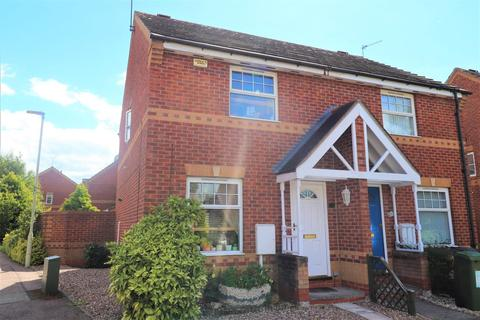 2 bedroom semi-detached house to rent - Netherfield Way, Thorpe Astley, Leicester