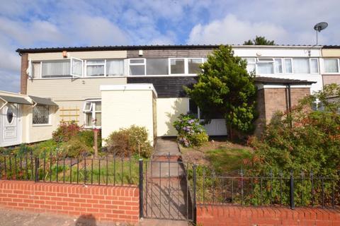 3 bedroom terraced house for sale - Meadow Walk, Druids Heath