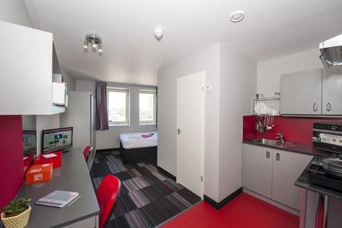 Studio to rent - Holy Green, S1 - City Centre