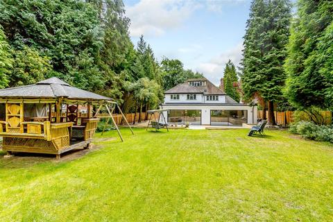 5 bedroom house for sale - Hardwick Road, Sutton Coldfield