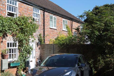 2 bedroom cottage to rent - - Old Bath Road, Newbury, Newbury, Berkshire