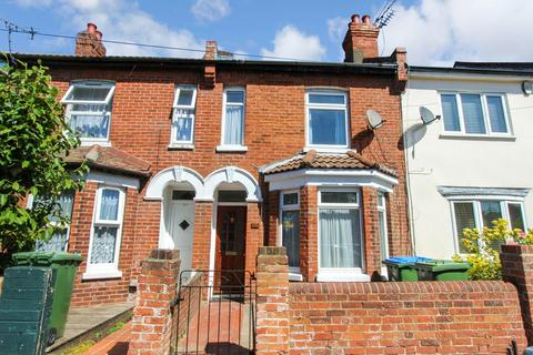 3 bedroom terraced house for sale - Ampthill Road, Southampton, SO15