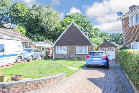 3 bedroom detached bungalow for sale - Dale Valley Gardens, Southampton, SO16