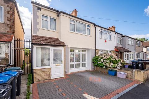 5 bedroom semi-detached house for sale - Rosemead Avenue, Mitcham, CR4