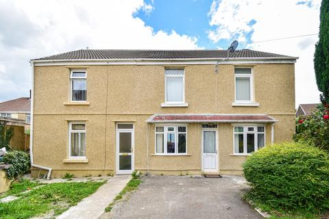 6 bedroom semi-detached house for sale - Llangyfelach Road, Brynhyfryd, Swansea, SA5