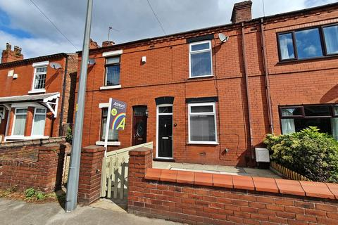3 bedroom terraced house for sale - Low Bank Road, Ashton-in-Makerfield, Wigan, WN4