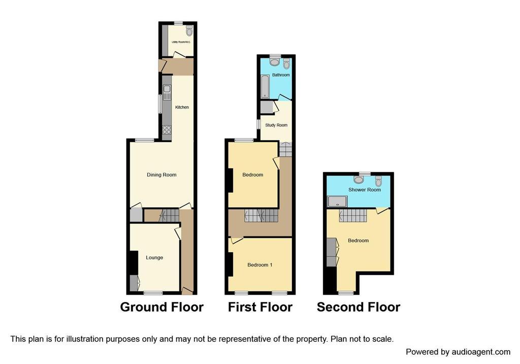 Floorplan: 2 DFloor Plan.JPG