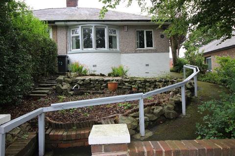 3 bedroom bungalow for sale - Shear Brow, Blackburn. Lancs BB1 8EA