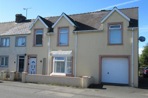 4 bedroom end of terrace house for sale - 59 Station Road, Letterston, Haverfordwest