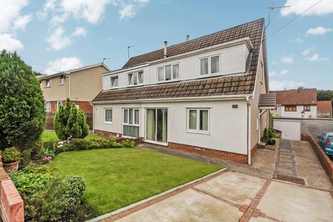 3 bedroom semi-detached house for sale - Brithwen Road, Waunarlwydd, Swansea