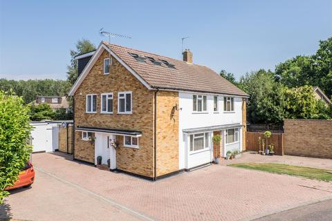 4 bedroom semi-detached house for sale - Silverhurst Drive, Tonbridge