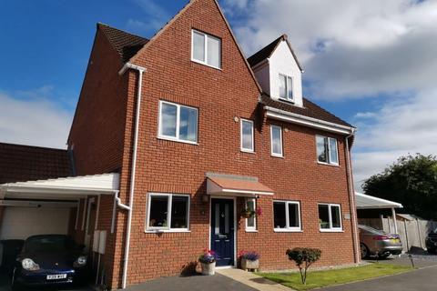 3 bedroom house for sale - Bristol Road, Highbridge