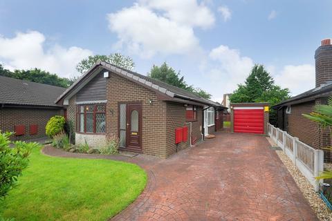 3 bedroom detached bungalow for sale - Montcliffe Close, Birchwood, Warrington, WA3