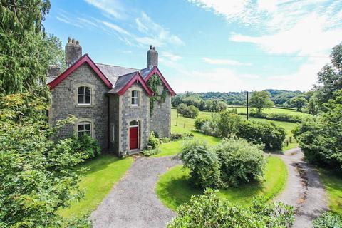 5 bedroom character property for sale - Crossgates, Llandrindod Wells, LD1