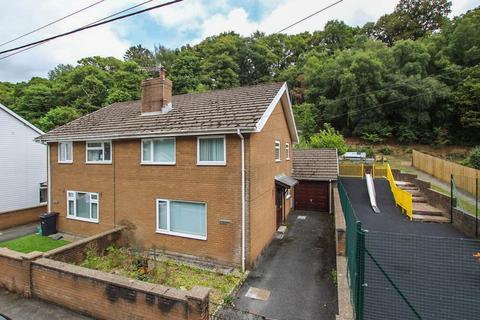 3 bedroom semi-detached house for sale - Llangammarch Wells, LD4