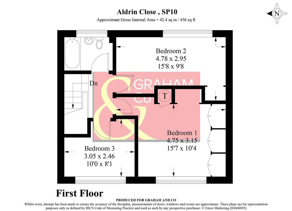 Floorplan 3 of 3: Final 668892 5 Aldrin Close  060820151253726.jpg