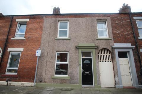 3 bedroom terraced house for sale - Trafalgar Street, Denton Holme, Carlisle, CA2