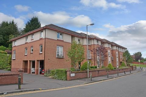 1 bedroom retirement property for sale - Broomburn Drive, Newton Mearns, Glasgow, G77