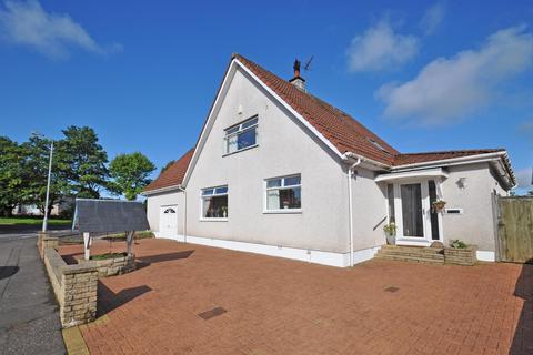 4 bedroom detached villa for sale - Lynn Drive, Eaglesham, Glasgow, G76